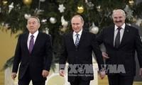 Russland und Weißrussland unterzeichnen Zusammenarbeitsvereinbarungen