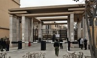 Afghanistan: Attacke auf Luxus-Hotel in Kabul