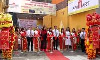 """Hanoier Unternehmen beteiligen sich an der Kampagne """"Vietnamesen bevorzugen vietnamesische Waren"""""""