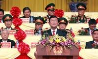 """Der Dien Bien Phu-Sieg: """"Strahlender"""" Meilenstein der vietnamesischen Geschichte"""