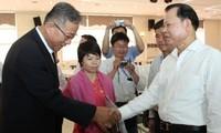 Unternehmen in Binh Duong nehmen ihre Produktion wieder auf