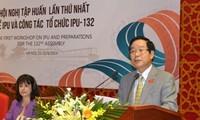 Vietnam wird IPU-Vollversammlung organisieren