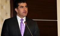 Kurden stoppen ihren Einsatz in der irakischen Regierung