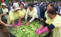 Mais-Fest in Hoi An