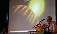 Vietnam organisiert die internationale Physik-Konferenz