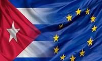 Kuba und EU bestimmen Termin für die 2. politische Verhandlungsrunde