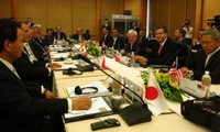 Verhandlung über TPP-Abkommen wird bald in Hanoi stattfinden