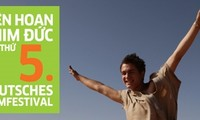 5. deutsches Filmfestival in Vietnam