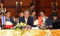 ASEAN-Meeresforum: Das Vertrauen für Zusammenarbeit in Meereswirtschaft verstärken
