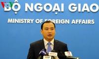 Chinas Tourismus auf der Hoang Sa-Inselgruppe: Verletzung des vietnamesischen Territoriums