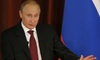 Putin schlägt Sieben-Punkte-Friedensplan für die Ukraine vor
