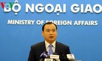 Reaktion auf US-Strafzölle gegen Garnelen aus Vietnam