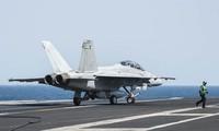 Internationale Allianz gegen IS erweitert Luftangriffe auf Syrien