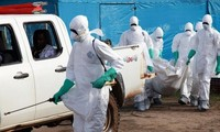 Ebola-Epidemie verhindern: schwierige Aufgabe