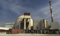 Russland und Iran unterzeichnen Vereinbarung zum Bau der Reaktoren