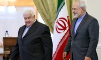 Iran, Irak und Syrien wollen verstärkt gegen den IS kämpfen
