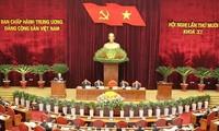 Der 4. Arbeitstag der 10. Sitzung des KP-Zentralkomitees