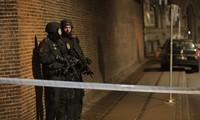 Weitere Schießerei in Dänemark