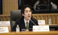 Japan und Mekong-Länder bilden neue Entwicklungsstrategie