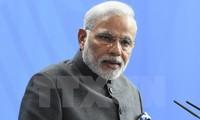 China und Indien stärken das politische Vertrauen