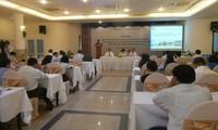 Der Entwicklungsplan des Tourismus an der Küste in Südzentralvietnam bis 2020