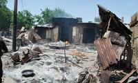 Terror-Gruppe Boko Haram verübt blutigen Angriff in Nigeria