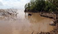 Regionale Kooperation beim Kampf gegen Naturkatastrophen und Klimawandel