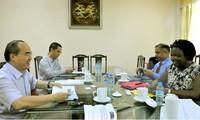 Die Weltbank unterstützt den Bau des Berichts für die vietnamesische Bevölkerung