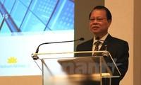 Vietnam und Großbritannien fördern die nachhaltige Zusammenarbeit in Bildung
