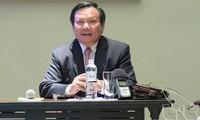 Vietnam setzt die visumsfreie Politik für Touristen aus westeuropäischen Ländern effizient um