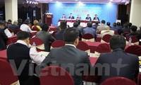 Die vietnamesischen Unternehmen in Russland während der schwierigen Wirtschaftslage verbinden