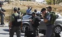 Israel riegelt die Gebiete der Palästinenser in Ostjerusalem ab