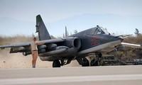 Gemeinsame Militäroffensive Syriens und Russlands erfolgreich