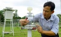 Südkorea unterstützt Modernisierung des Katastrophenwarnsystem im Nordosten Vietnams