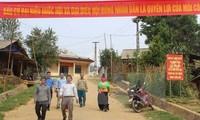 Vorbereitung für Kommunalwahl