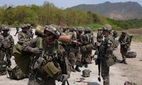 Südkorea: Vorschlag für militärisches Gespräch aus Nordkorea ist nicht aufrichtig