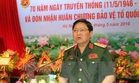 Gipfeltreffen der ASEAN-Verteidigungsminister in Laos