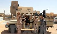 EU unterstützt Libyen beim Kampf gegen Menschenhandel