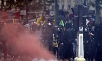 Frankreich steht vor neuen Demonstrationen
