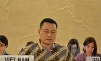Schutz der Menschenrechte vor Auswirkungen des Klimawandels
