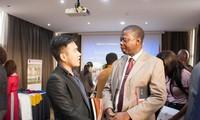 Vietnam und Mosambik verstärken die wirtschaftliche Zusammenarbeit