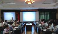 Seminar: Grüne Maßnahmen für die grüne Meereswirtschaft