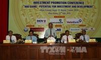 Forum für Wirtschaftskooperation im Mekong-Delta