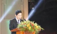 Das Kultur-Sport- und Tourismusfest der Cham-Minderheit eröffnet
