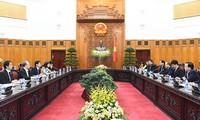 Vietnam und Japan verstärken die Zusammenarbeit im Hochtechnologie-Bereich