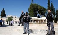Palästina rief die internationale Öffentlichkeit dazu auf, den Siedlungsbau Israels zu verhindern