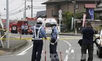 Mindestens 15 Tote bei einer Messer-Attacke in Japan