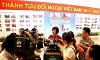 APEC 2017 wird durch vietnamesischen Eindruck geprägt