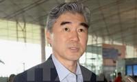 Japan und die USA suchen starke Maßnahmen gegen Nordkorea