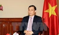 Der China-Besuch des Premierministers Nguyen Xuan Phuc gibt der Wirtschaftskooperation neue Impulse